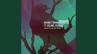 6 Days (MalYar & Beat Boy Remix)