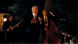 "Tony Bennett - I've Got The World On A String (From ""Analyze This"")"