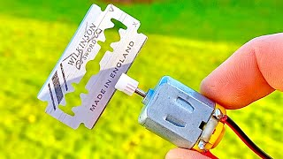 3 Amazing DIY TOYs | Awesome Ideas | Homemade Inventions