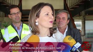 Sonae Arauco transforma desde Linares madera reciclada para clientes como Ikea