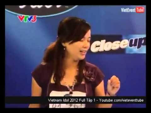 Cùng xem lại các thảm họa của Việt Nam idol 2012 nhé