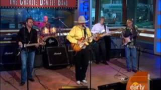 Charlie Daniels Band's 'In America'