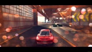 Asphalt 8 Porsche Cayman GT4 Championship - Grand Final - Patagonia