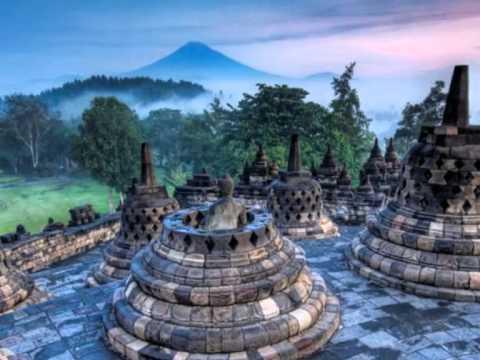 Республика Индонезия.