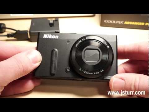 Nikon CoolPix P330 Followup