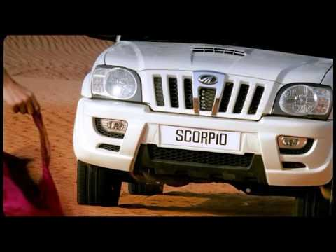 Mahindra Scorpio - First among equals