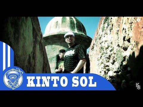 Grano De Arena - Kinto Sol (Video)