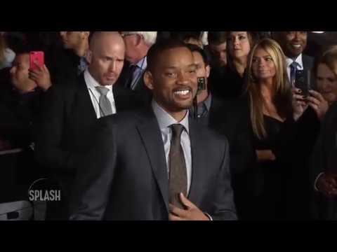 Will Smith wishes his ex-wife a happy birthday | Daily Celebrity News | Splash TV