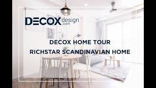 [Decox Home Tour] - Richstar Scandinavian Home