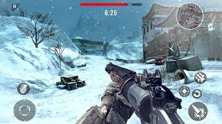 Impossible Survival Last Hunter in Winter City (by Chilli Game Studio) Android Gameplay [HD]
