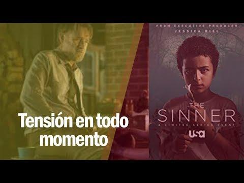 #CineMúsicaYAlgoMás   The Sinner temporada 2