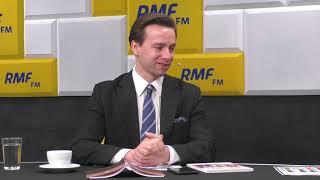 Bosak: Trzeba docenić wspaniałomyślność Janusza Korwin-Mikkego