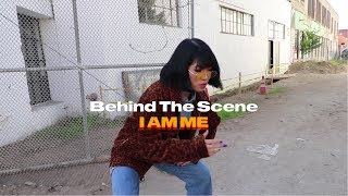 Ramengvrl   I AM ME Behind The Scene Music Video
