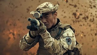 Sniper (狙击手, 2020) chinese action trailer