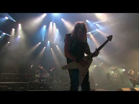"Kai Hansen ""Burning Bridges"" (Live at Wacken) - Album ""XXX - Thank You Wacken"" OUT NOW!"