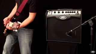 Vypyr VIP Performance Demo - Amps & Instrument Models