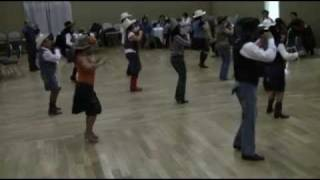 YOU'RE EASY ON THE EYES Line Dance