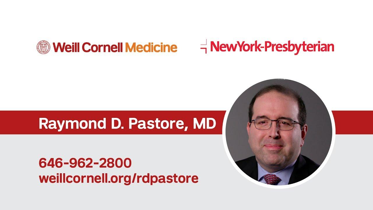 Raymond D. Pastore, MD