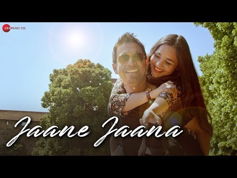 Jaane Jaana -  Music Video   Vikram Bhandari