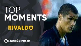 TOP Moments LaLiga Rivaldo