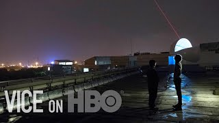 The Race For Quantum Supremacy I VICE on HBO