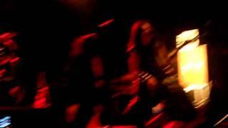 R.H.F.I. Exciter Estragon,Bologna 20/09/2010 - The Dark Command