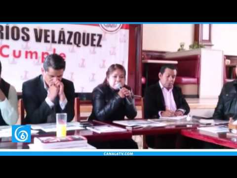 Antorcha Ecatepec, anuncia campaña estatal por incumplimiento de Indalecio Ríos