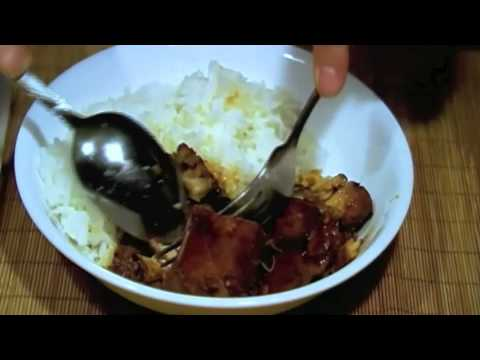 Anaconda Project: Spoonin' The Chicken Official video