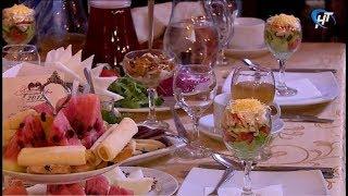 В ресторане-участнике Гурмэ-фестиваля прошел благотворительный обед для ветеранов и заслуженных работников села