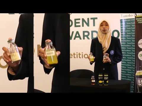 Tim IPB – Riset Sport Drink Berasal dari Ikan Air Tawar