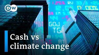 ¿Puede la inversión verde cambiar el mundo? | Documental de DW