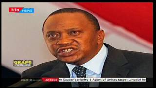 KTN Prime: Graft Paradise; Just who is responsible for fighting corruption in Kenya?