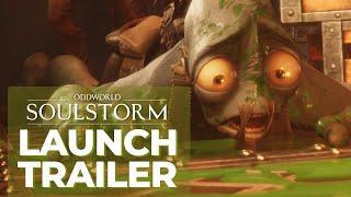 Oddworld: Soulstorm video