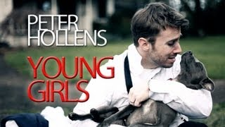 Bruno Mars - Young Girls - Cover Peter Hollens A Cappella