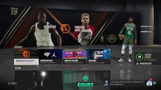 Court Battle League 5v5| Vs Dukes of jazzard