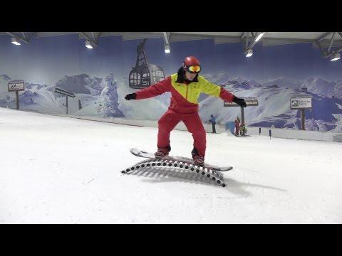 5 Tipps, die ich Snowboard Einsteigern gebe