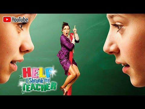 Help, I Shrunk My Teacher (2015) Official Trailer
