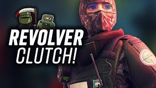 Revolver clutch! Highlight EP.5