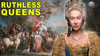 Historys 10 Most Ruthless Queens And Brutal Rulers
