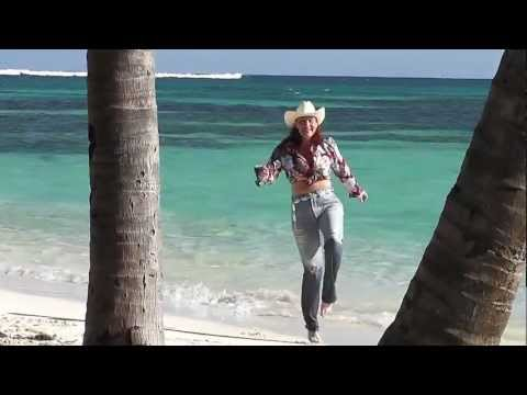 Marie Dazzler VideoClip Sunny Side Of Life