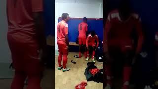 Baleka Mfana Soccer Song