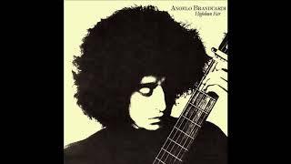 Angelo Branduardi - Lullaby To Sarah (1978)