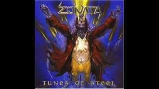 Zonata - Thor (The Thundergod)