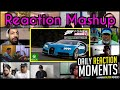 Forza Horizon 4 - E3 2018 - Announce Trailer - Reaction Mashup