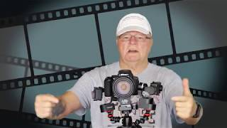 Joby GorillaPod Upgrade Rig Review Part 1