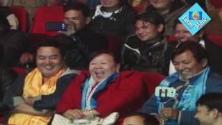 Nepali Joker Sher Bahadur Gurung 2016/2073  By ASTVnepal
