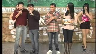 Programa Arena Sertaneja Na TV Gilberto E Gilmar.f4v
