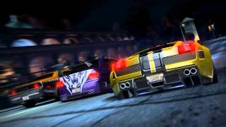 NFS Carbon soundtrack - Crew race 3 (game edition)