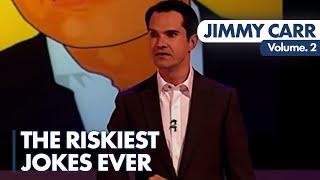 Riskiest Jokes - VOL. 2   Jimmy Carr