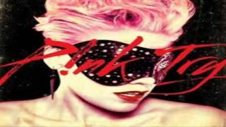 Pink Try Remix OFFICIAL